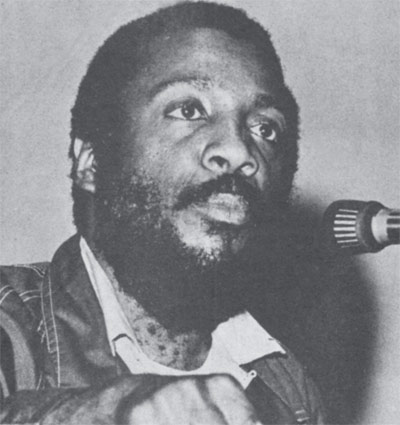 dick gregory